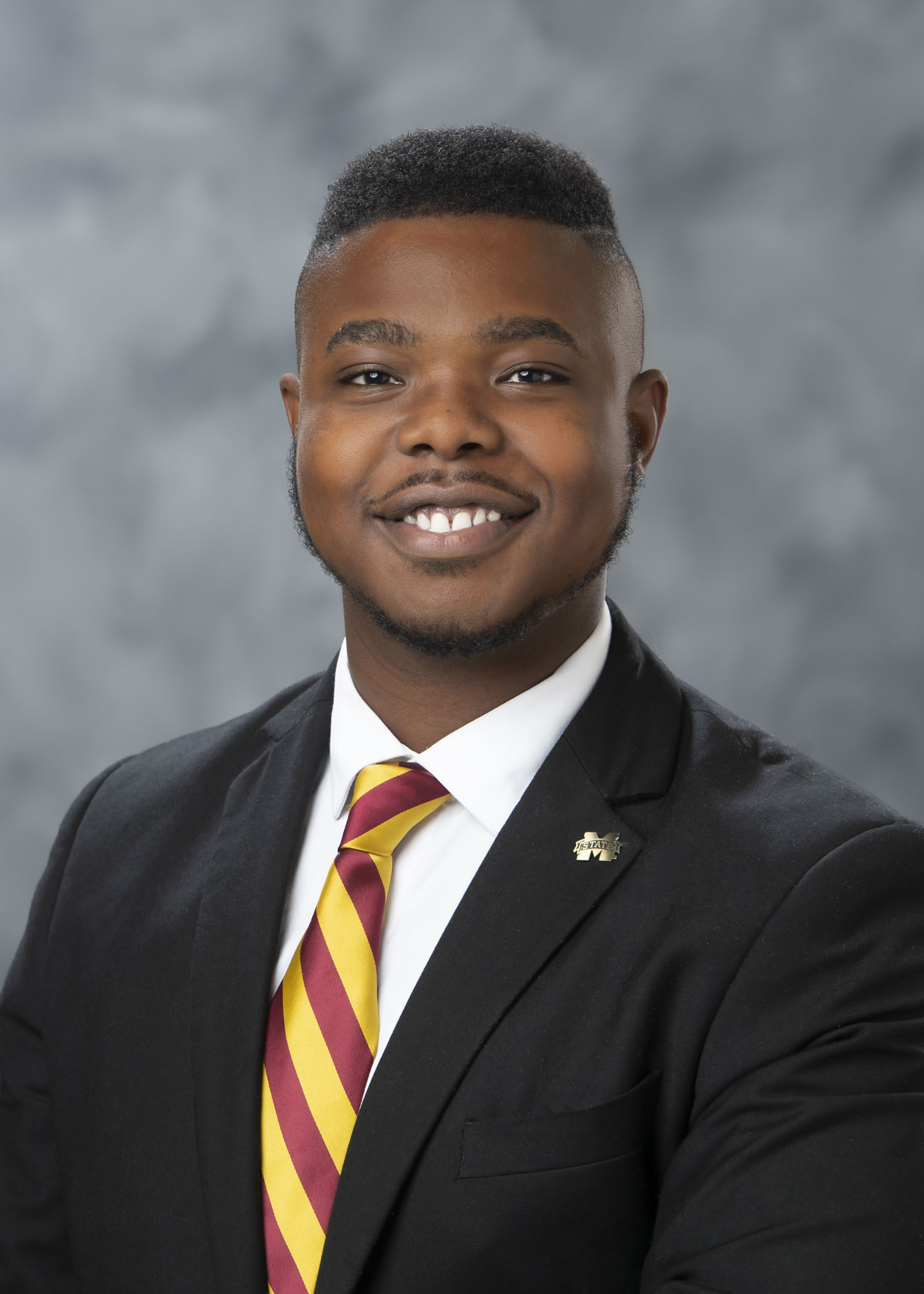 Spotlight - T. Malik Ross - Student
